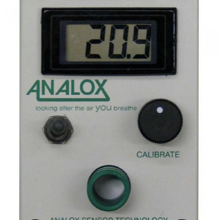 [해외]ANALOX Mini O2 EII Portable 10660299