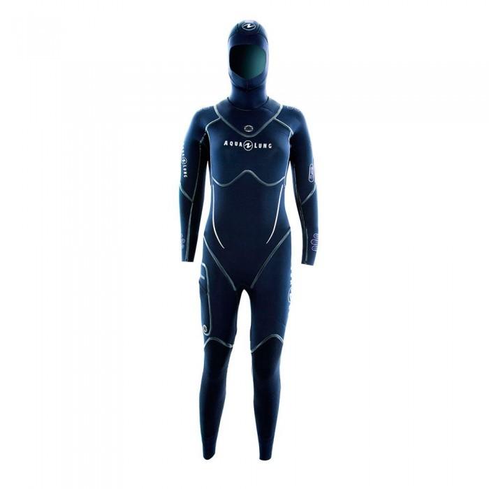 [해외]아쿠아렁 Iceland Comfort 7 mm 101244585 Black