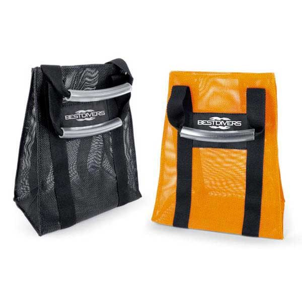 [해외]BEST DIVERS Weight Net Bag 1065192 Assorted Colours