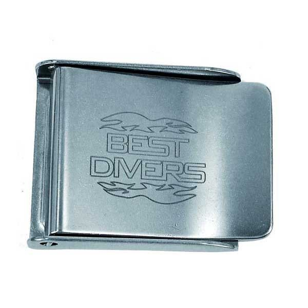 [해외]BEST DIVERS Square Buckle 10623057