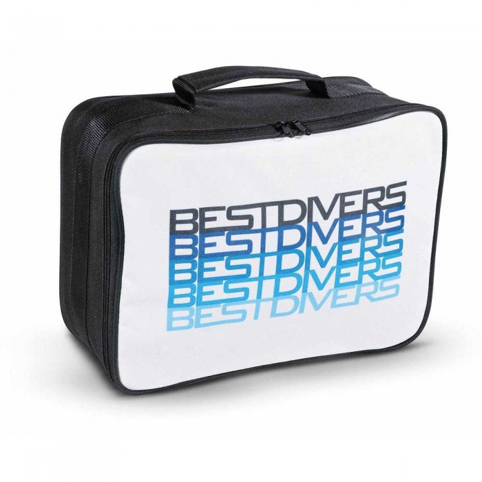 [해외]BEST DIVERS Regulator Bag Rectangular 101229474