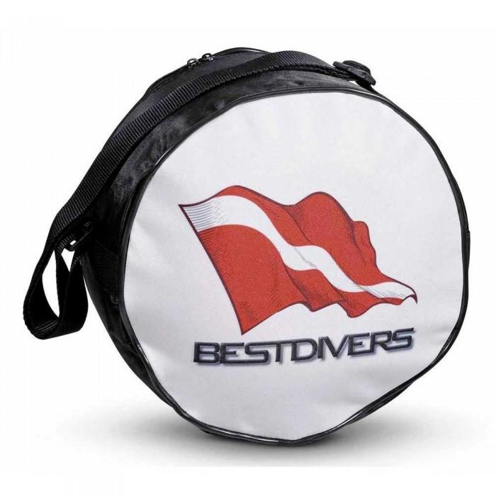 [해외]BEST DIVERS Regulator Bag Flag Round 101229478