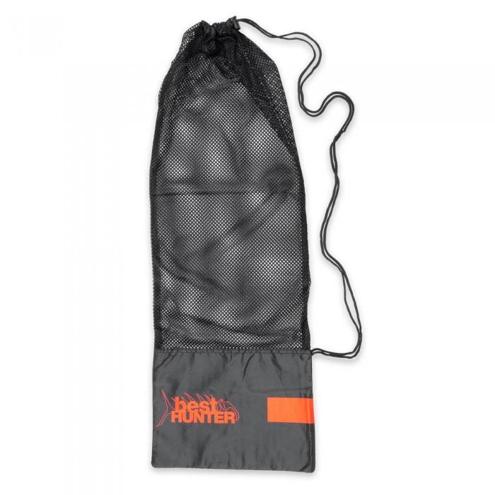 [해외]BEST DIVERS Net Bag Xlarge 10136415692 Black