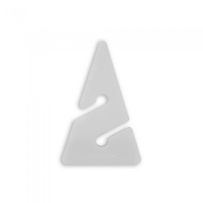 [해외]BEST DIVERS Arrow Line Marker 5 Pcs 10136415701 White