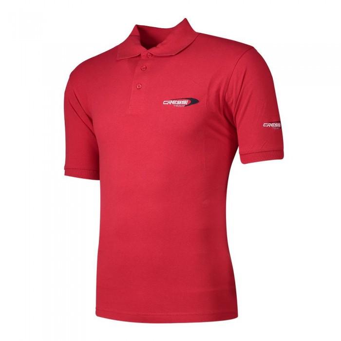 [해외]크레시 Polo Team 1031253 Red