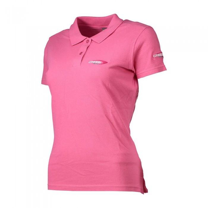 [해외]크레시 Polo Team 1031257 Pink
