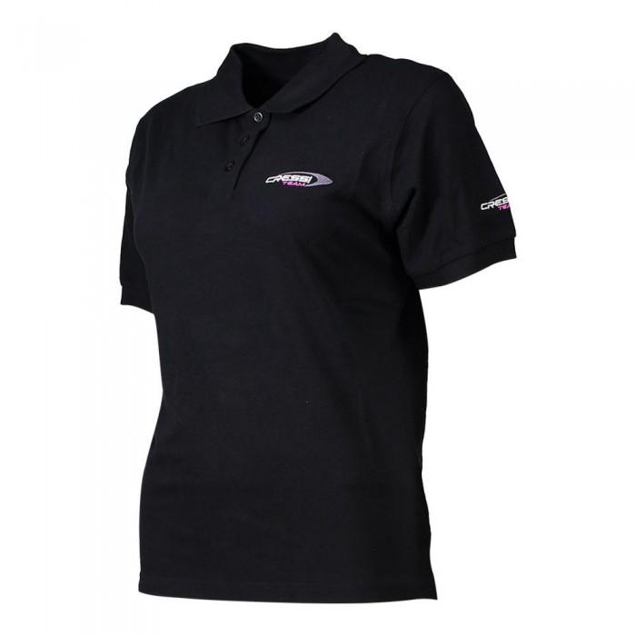 [해외]크레시 Polo Team 1031258 Black