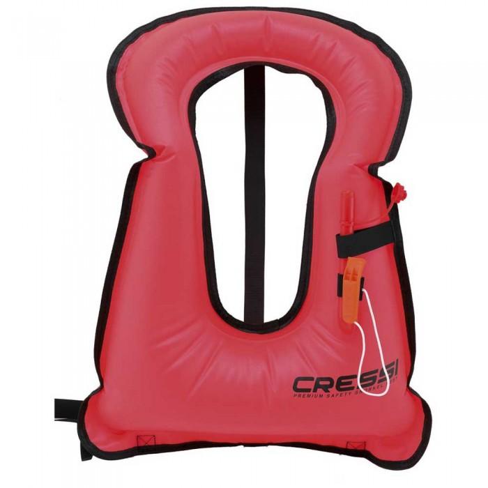 [해외]크레시 Snorkeling 10137076172 Red