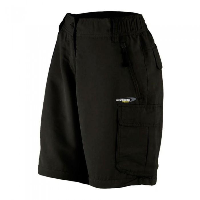 [해외]크레시 크레시 Team Short/Pants 10553350 Black