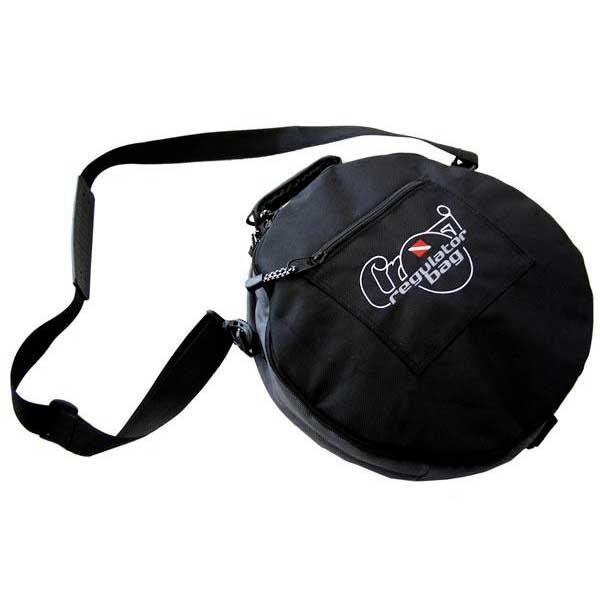 [해외]크레시 Regulator Bag with Mesh Bag 103321