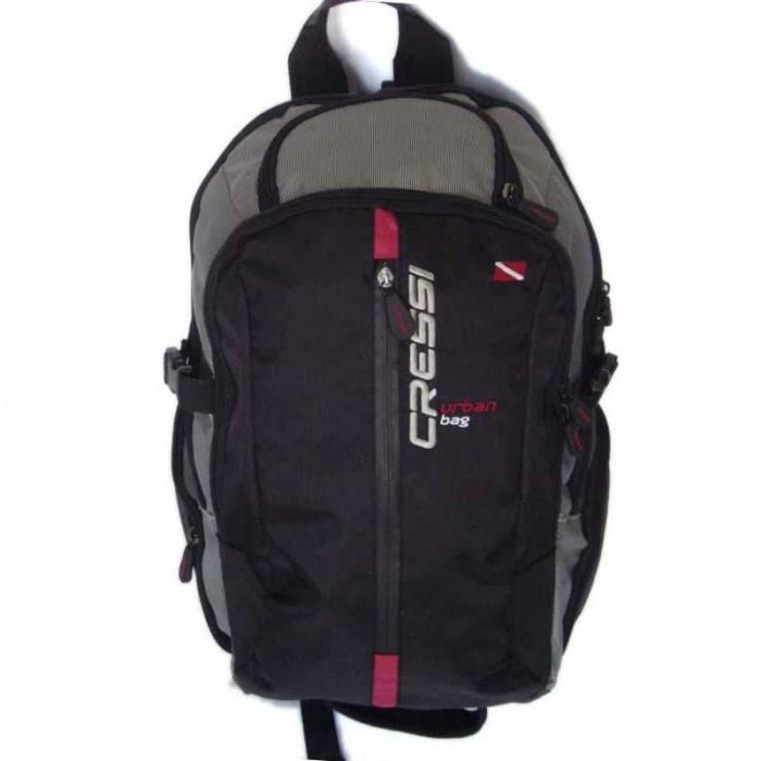 [해외]크레시 Urban Bag 10553307 BLACK