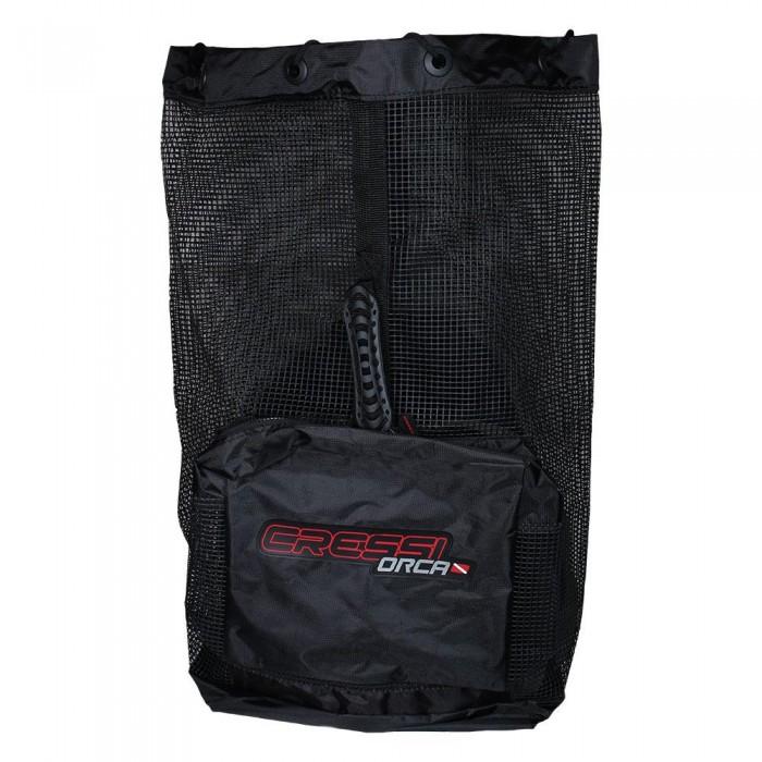 [해외]크레시 Duffle Bag Orca 105672 One Size