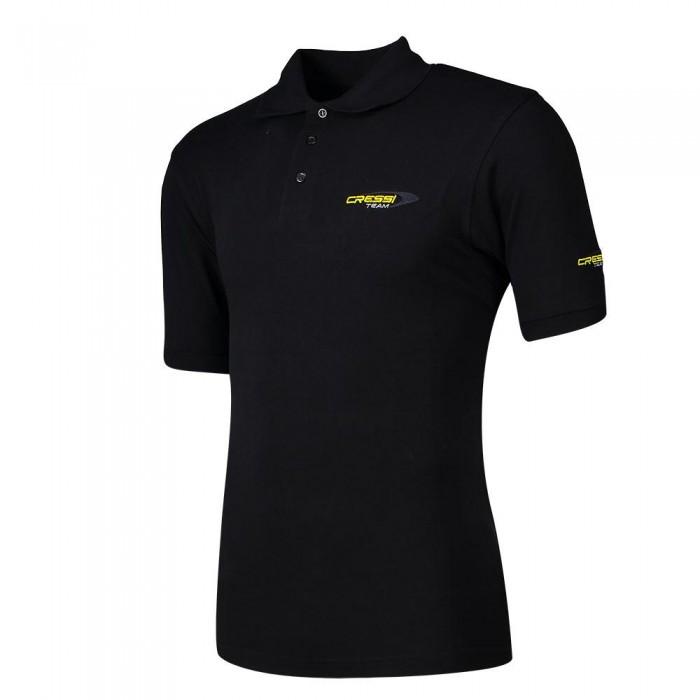 [해외]크레시 Polo Team 1031254 Black