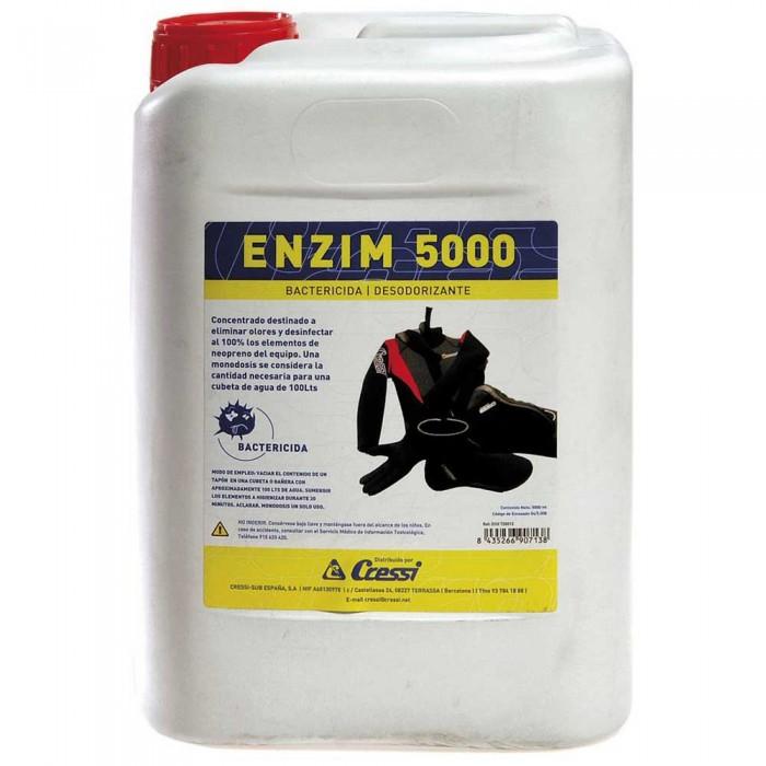 [해외]크레시 Enzim 1L Enzymatic Deodorizer 10137076289