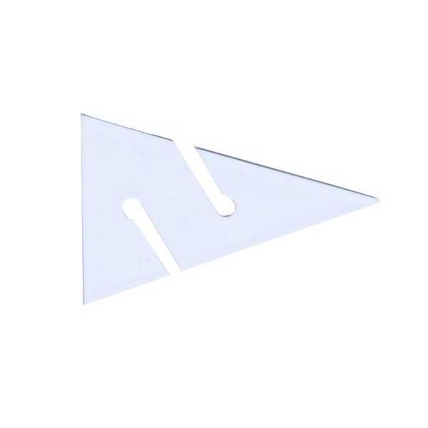 [해외]DE PROFUNDIS Line Arrow 1067445
