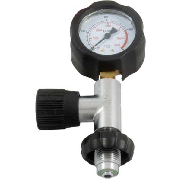 [해외]DE PROFUNDIS Surface Pressure Gauge G5/8