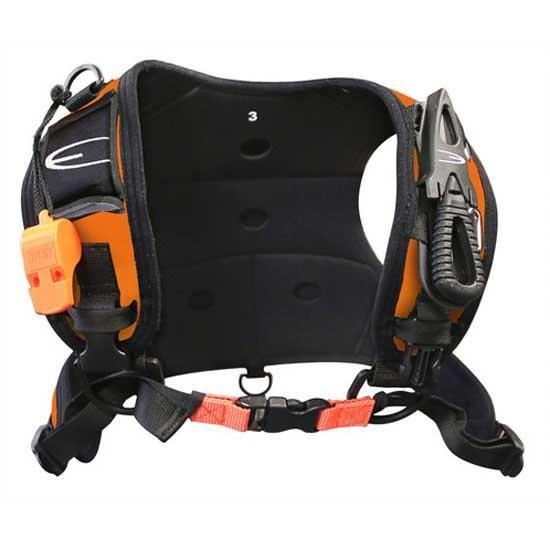 [해외]엡실론 Easy Fit 10136750674 Orange Secu
