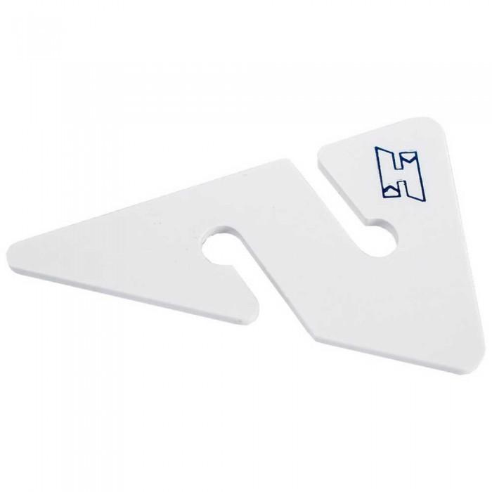 [해외]HALCYON Line Arrows 12 Units 10137169314 White / Blue