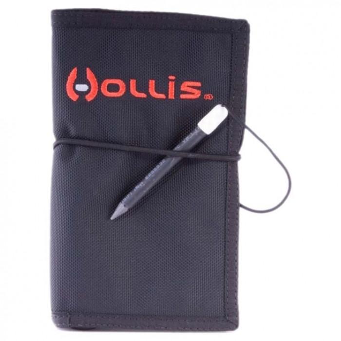 [해외]HOLLIS Underwater Notebook Cover (Cover only) 10135961442
