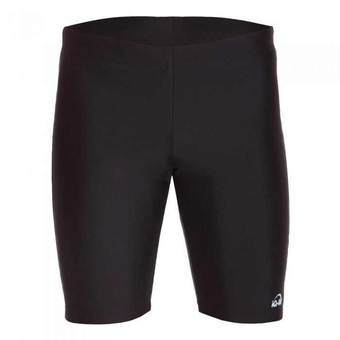 [해외]iQ-Company UV 300 Long Shorts 10136234901 Black