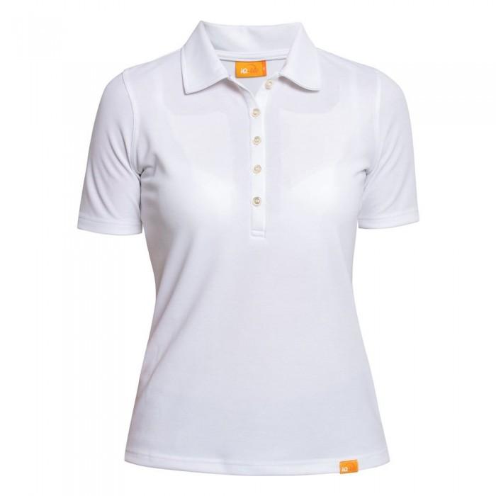 [해외]iQ-Company UV 50+ S/S 10137096547 White