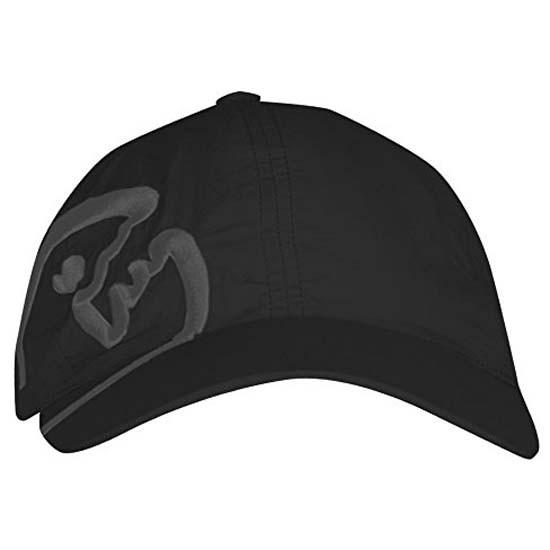 [해외]iQ-Company UV 200 Cap Bites Black