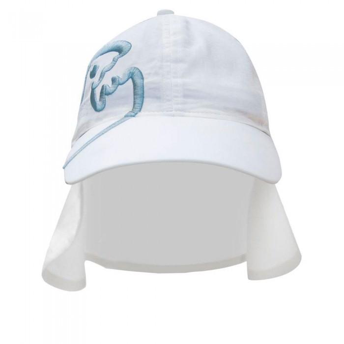 [해외]iQ-Company UV 200 Bites Kids White