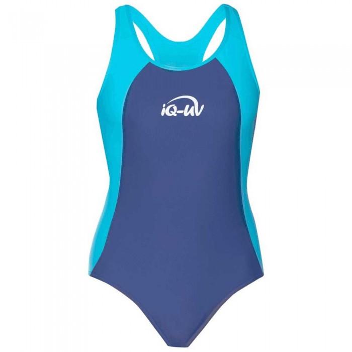 [해외]iQ-Company UV 300 스윔 Suit Turquoise / Navy
