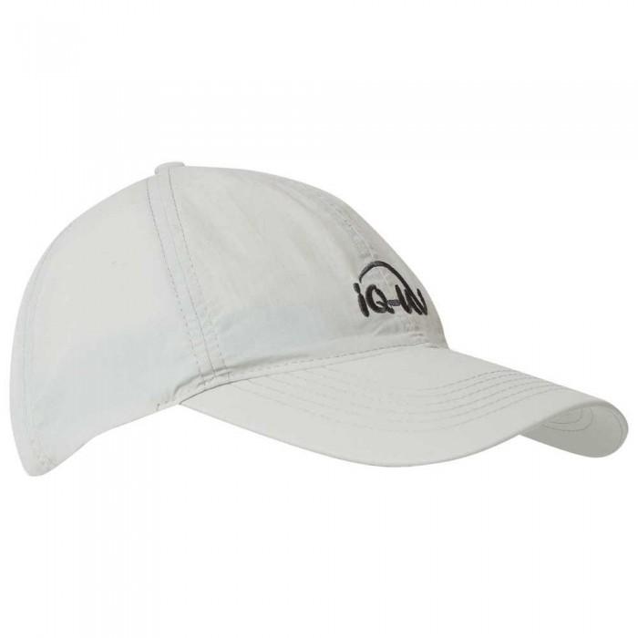 [해외]IQ-UV UV 200+ Cap Grey