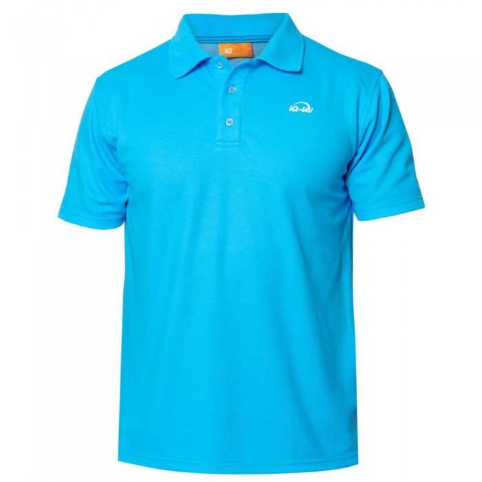 [해외]IQ-UV UV polo shirt 10136902032 Hawaii