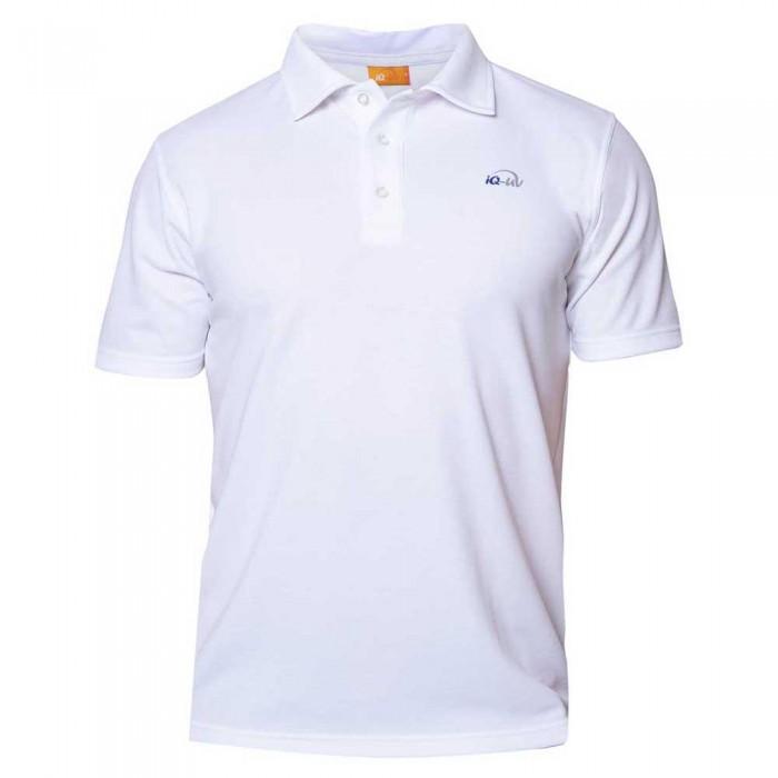 [해외]IQ-UV UV polo shirt 10136902031 White