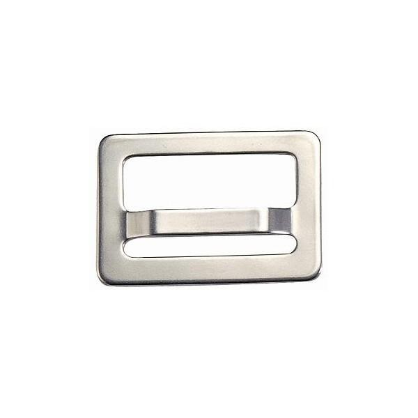 [해외]TECNOMAR Stainless Steel Buckle 10136774505