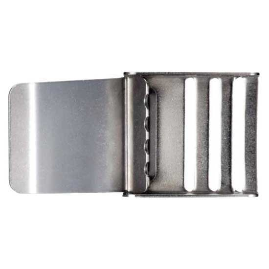 [해외]IST DOLPHIN TECH Belt Buckle 10137106720 Stainless Steel