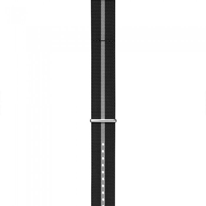 [해외]루미녹스 Webbing Strap 4 Loops 3000/3050/3080/4200/8400 Black / Gray / Steel