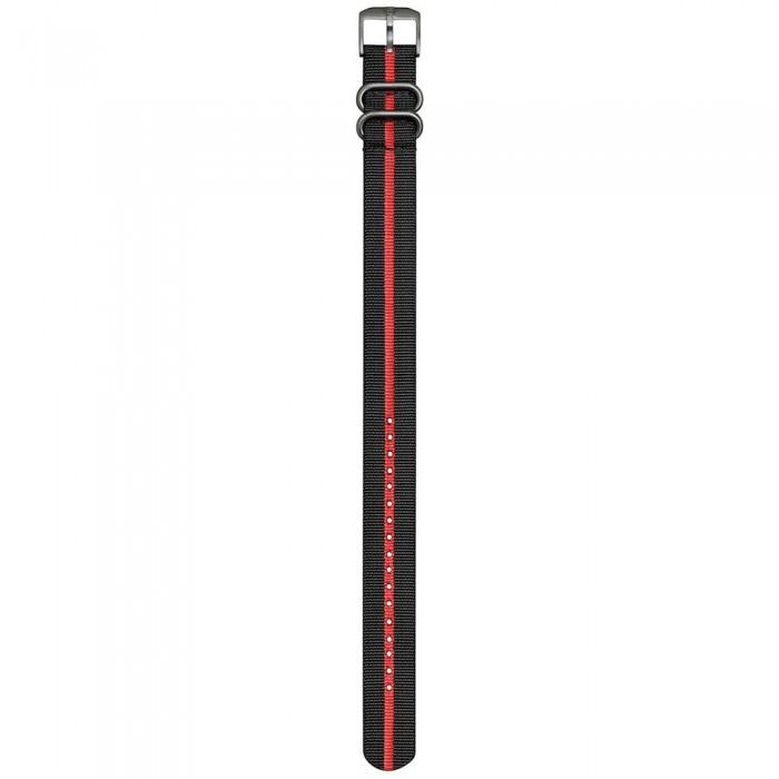 [해외]루미녹스 Webbing Strap 3000/3050/3080/3150/3180/8400 Black / Red / Black