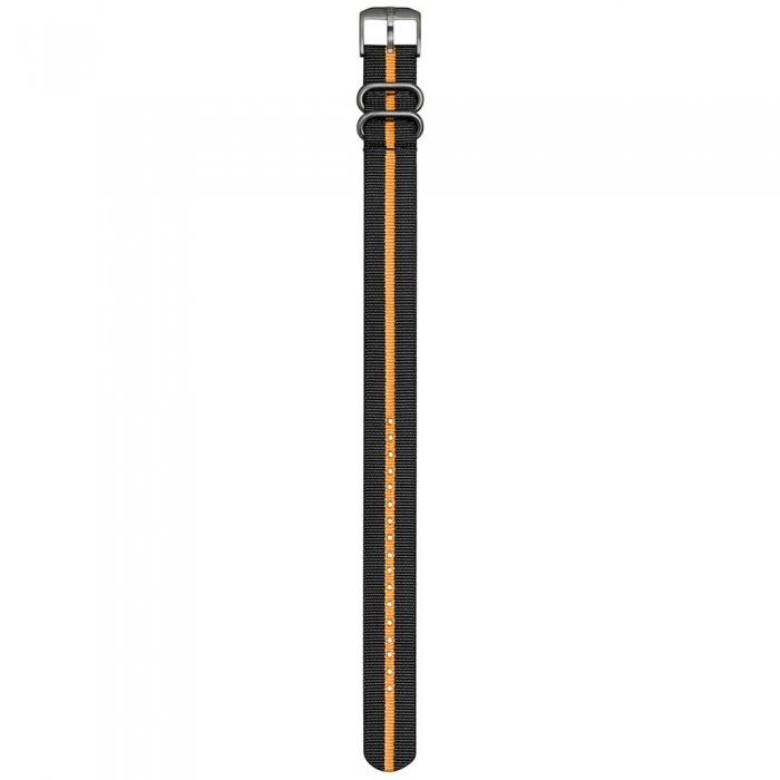 [해외]루미녹스 Webbing Strap 3000/3050/3080/3150/3180/8400 Black / Orange / Black