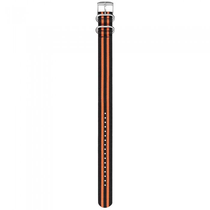 [해외]루미녹스 Webbing Strap Scott Cassell 3059.SET Black / Orange / Black