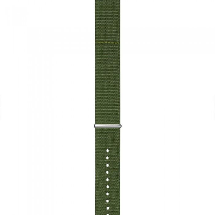 [해외]루미녹스 Webbing Strap 4 Loops 3500/3600/9240 Green / Steel