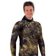 [해외]마레스 Rash Guard Illusion Top 10136459049 Camouflage