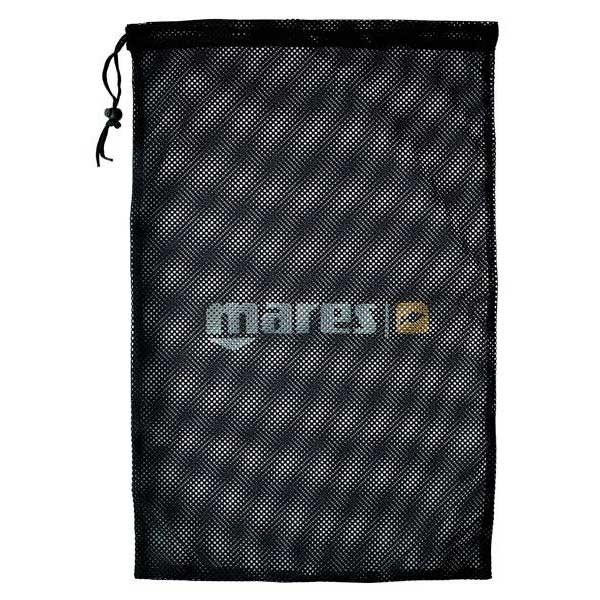 [해외]마레스 Attack Mesh 700 1072660 BLACK