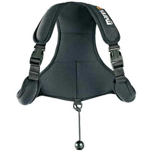 [해외]마레스 Baudrier 106048 Black