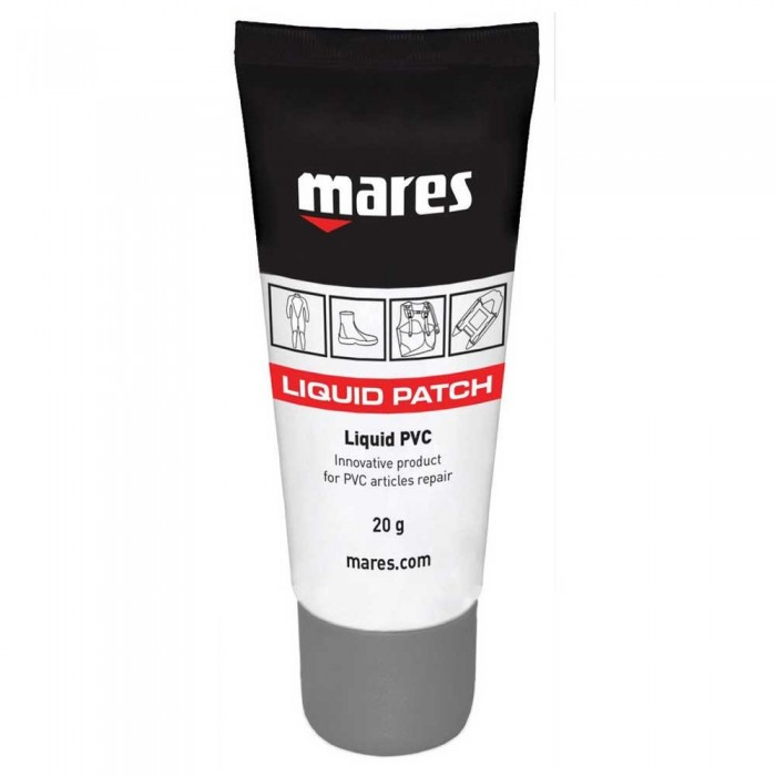 [해외]마레스 Liquid Patch 20gr 10136936706 Grey