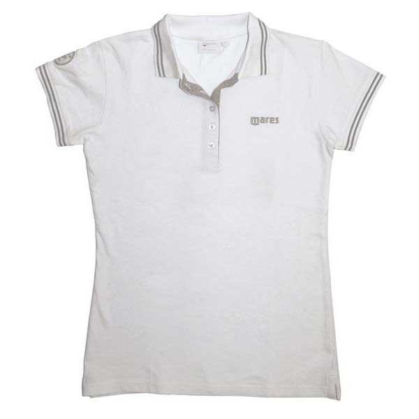 [해외]마레스 Polo Team 10133439 White