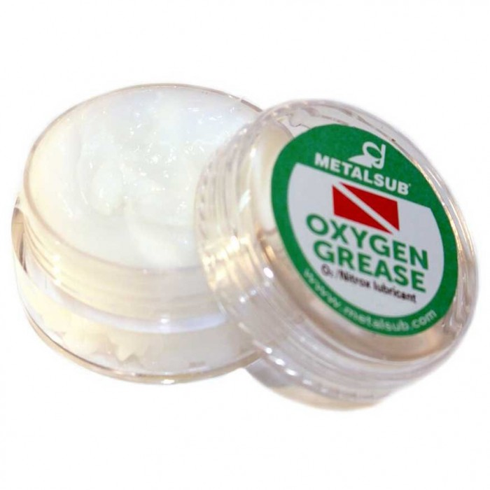 [해외]METALSUB Oxygen Grease 20 gr 10137022915 White