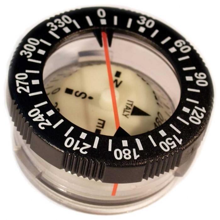 [해외]METALSUB Compass capsule 10137180581 Green
