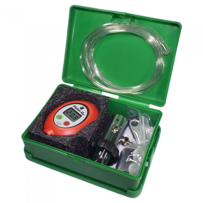 [해외]METALSUB Oxygen Analyzer portable KIT 10137221132