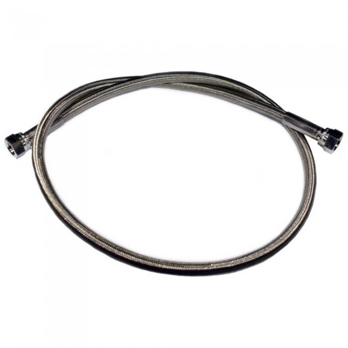 [해외]METALSUB Transfer Hose For Oxygen 1/4 Bsp
