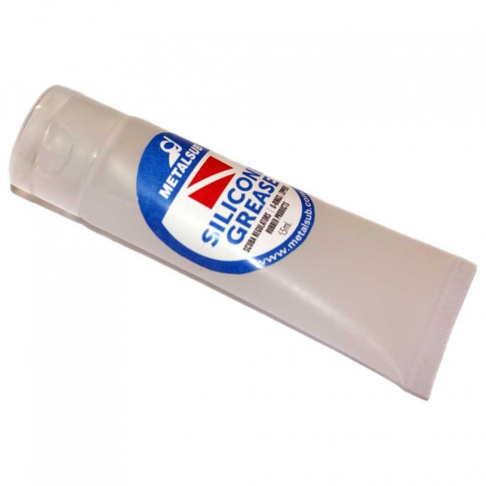 [해외]METALSUB Silicone Grease Tube 45 gr 10137022912 Clear