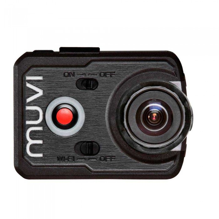 [해외]MUVI Camera K2 Muvi Pinnagrip Full HD 101255585