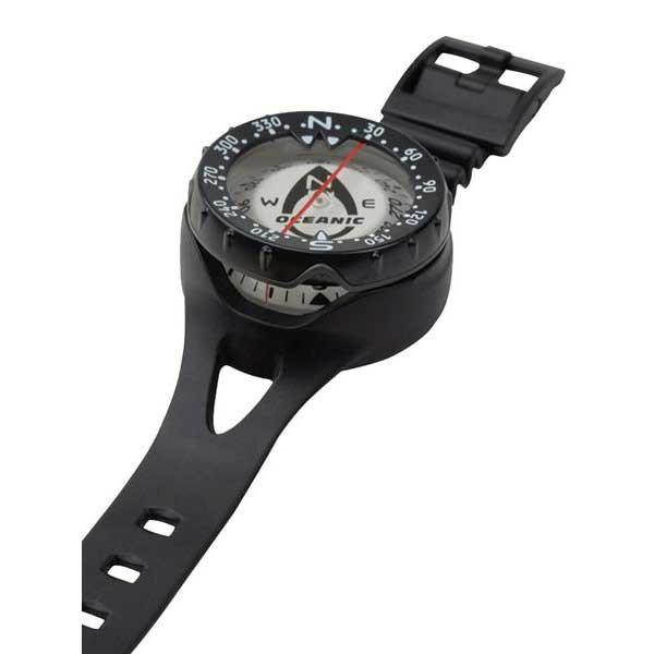 [해외]OCEANIC Sidescan II Compass Wrist Assembly 1077570